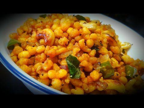 The 16 best veg recipes images on pinterest veg recipes boondi curry by srithas kitchen youtube veg recipestelugucurry youtubevegetarian forumfinder Images