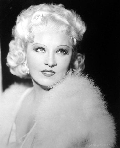 mae west - Bing Images