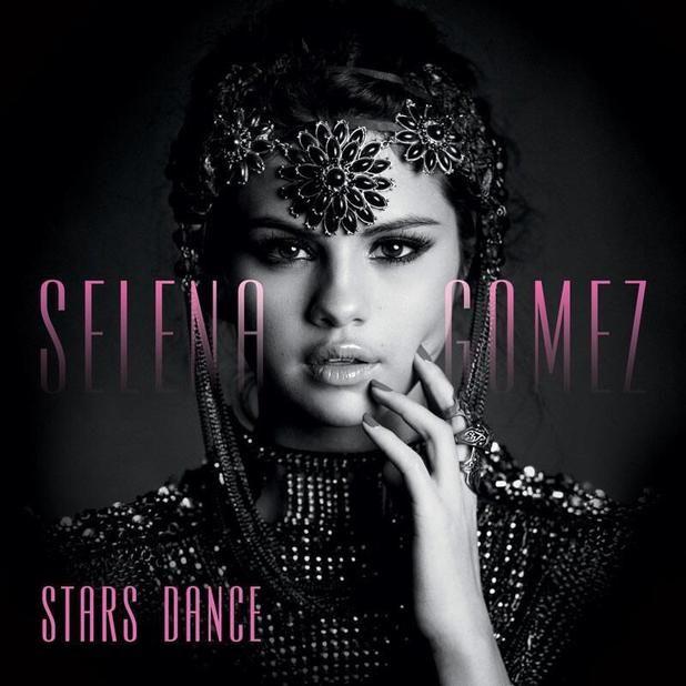 Selena Gomez - 1st Album - Stars Dance