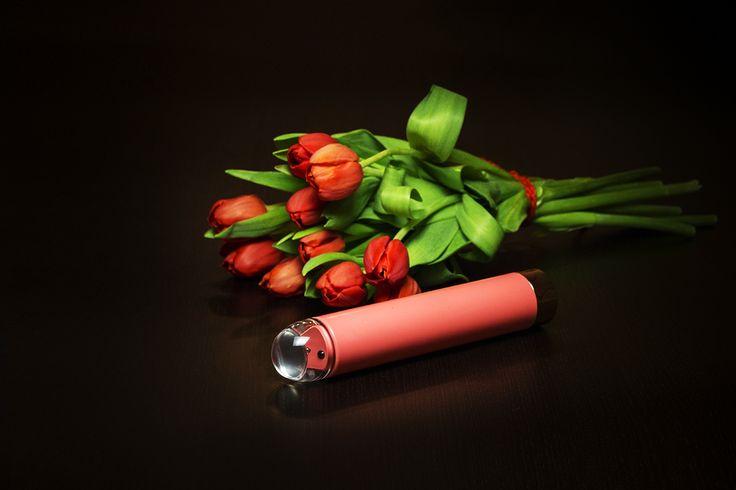 Aurora #flowers #tulips