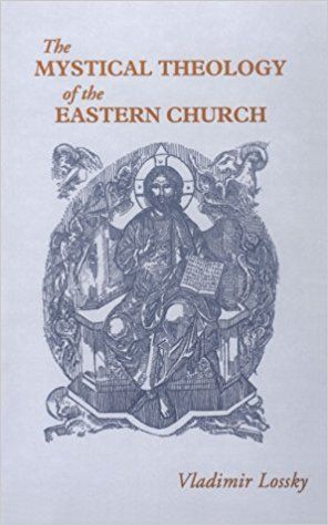 The Mystical Theology of the Eastern Church: Vladimir Lossky: 9780913836316: Amazon.com: Books