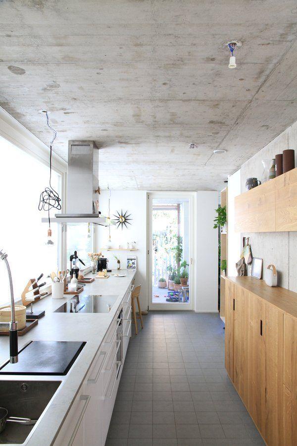Ungewöhnlich Flat Pack Küchen Melbourne Australien Ideen - Küchen ...