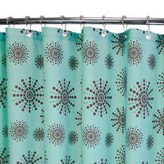 Watershed Starburst 72 X 72 Shower Curtain   Bed Bath U0026 Beyond