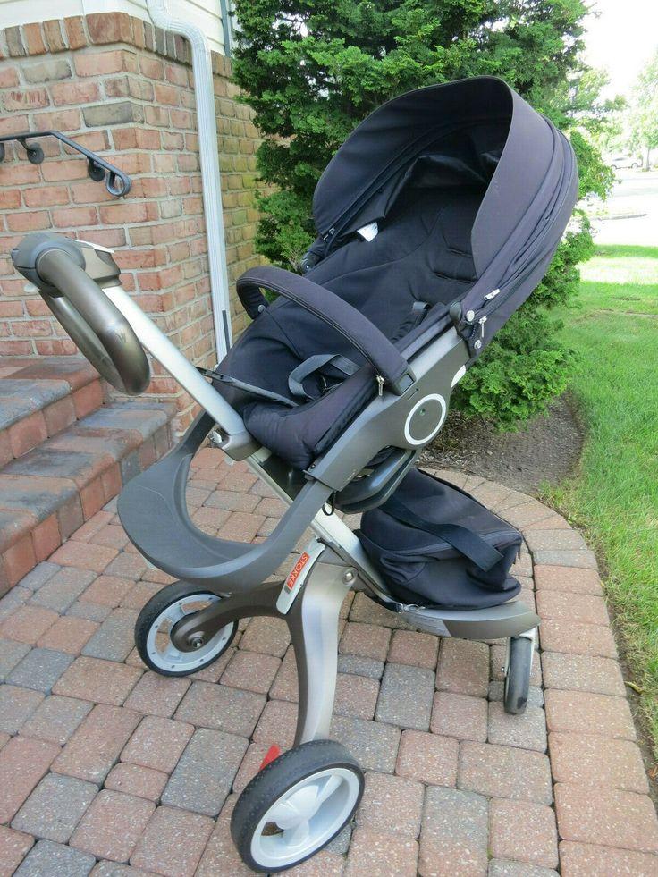 pram stroller in 2020 Pram stroller, Stroller, Baby
