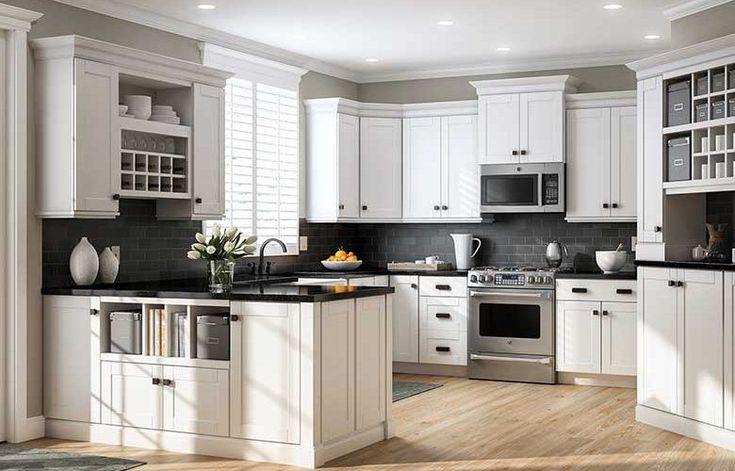 Best Kitchen Ideas For 2018 Kitchen Cabinets Home Depot 640 x 480