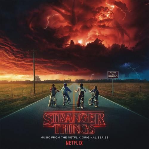 Original Television Soundtrack (OST) from the Netflix original series Stranger Things (2016).  #StrangerThings Season 1 & 2 #Soundtrack Tracklist #songs #music #Netflix #series #tvseries #WinonaRyder