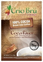 Crio Brü Coca River We find this the most effective for quick weight loss…not much, just a kick starter!