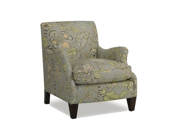 Dean - Stylish and modern, this chair has lots of personality! Dress this chair up or down to reflect your room's style!     Made in North America ...