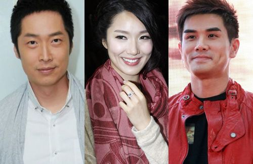 Philip Ng, Leanne Li, Steven Ma, and more celebrities react to Linda Chung's wedding announcement.