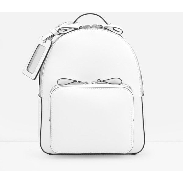 17 Best Ideas About White Backpack On Pinterest Herschel