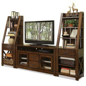Craftsman / Mission & Entertainment Centers TV Stands on Hayneedle - Craftsman / Mission & Entertainment Centers TV Stands For Sale