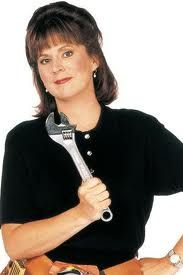 Patricia Richardson  aka  Jill (Home Improvements)  born February 23, 1951