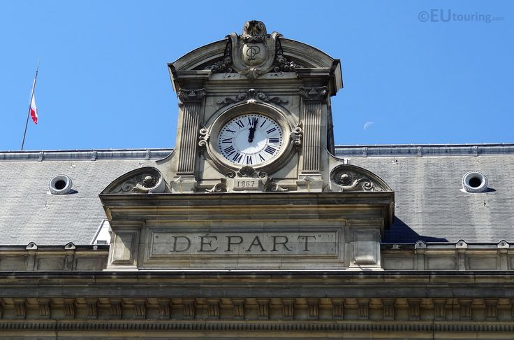9 best gare d 39 austerlitz images on pinterest train for Train tours paris austerlitz