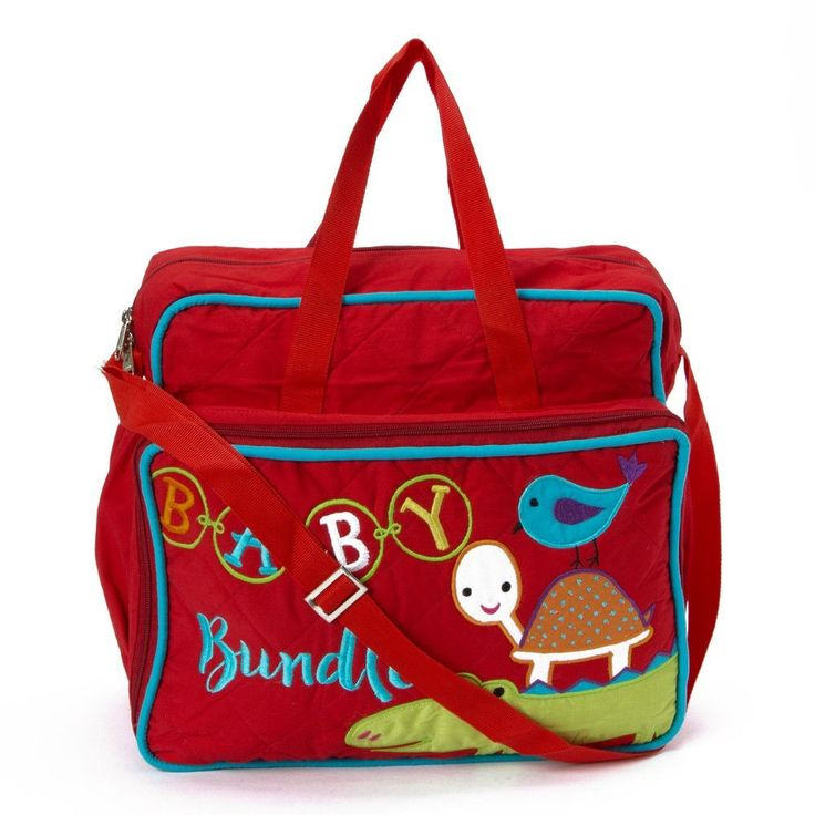 Buy Diaper Bag Online for Baby from Babyoodles with Great discount offers.