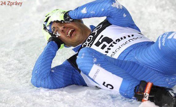 Češi nepostoupili, sprinty na MS v lyžování ovládli Fallaová a Pellegrino