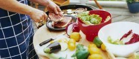 Dieta: Peccati Di Gola Sani