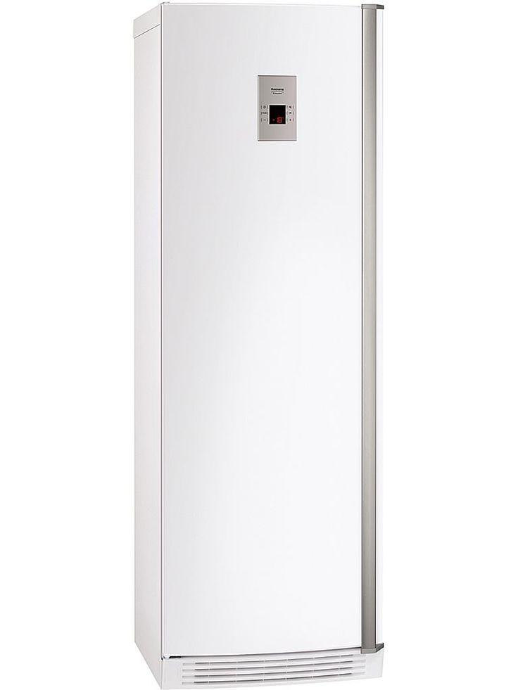 Husqvarna QT3662W-V. Frysskåpet QT3662W från Husqvarna är mycket energisnålt och har energiklass A++, hela 25 % mer effektivt än A+.