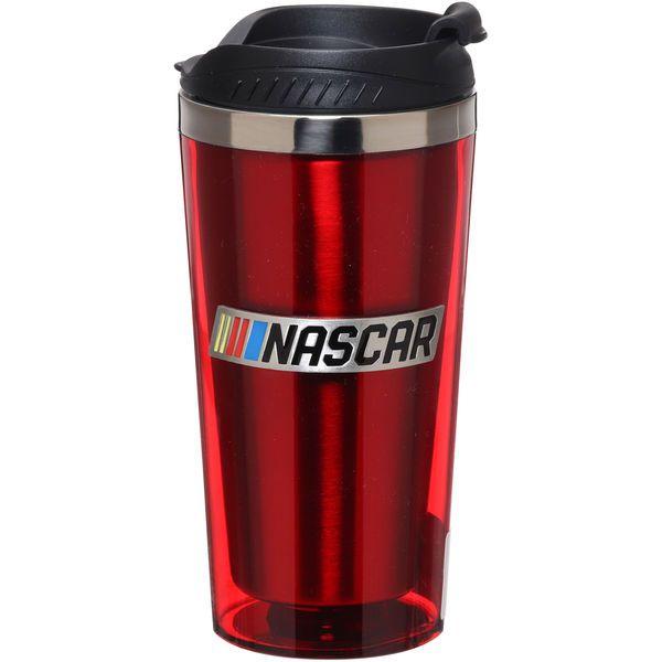 NASCAR Merchandise 16oz. Acrylic Mug - Red - $27.99