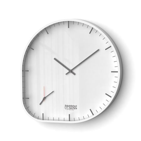 My clock: Two Timer large
