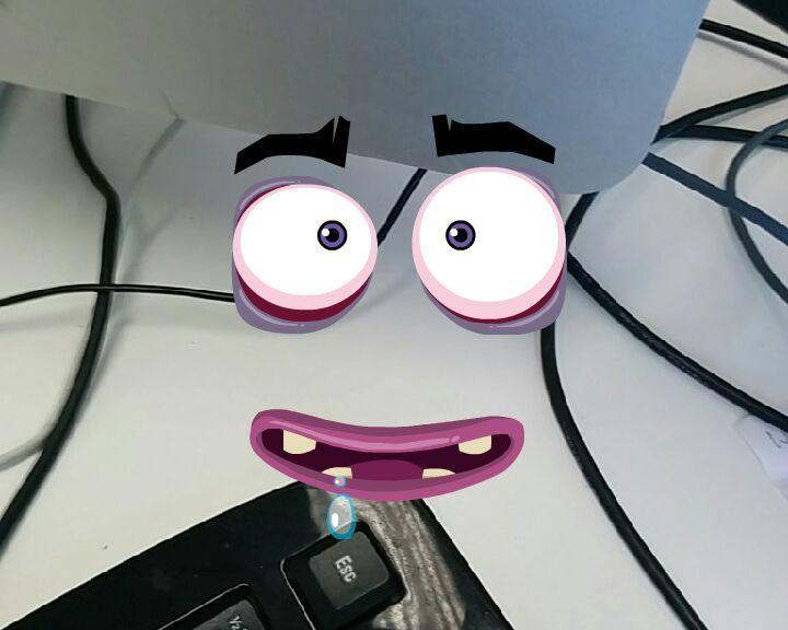 Animgram optaget med Animgram app'en tilgængelig på iTunes store: https://itunes.apple.com/dk/app/animgram/id771879546
