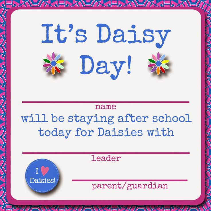 321 best Daisy Girl Scouts images on Pinterest Daisy girl scouts - best of fillable nafta