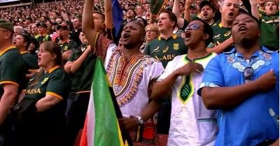 Springboks RWC campaign launch: 2015 is our year