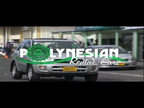 Polynesian Rental Cars & Bike Hire.wmv