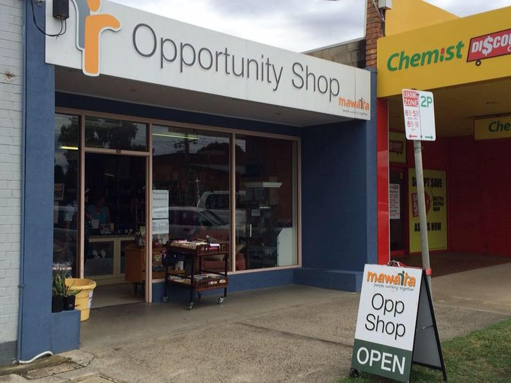 Mawarra Opportunity Shop Mawarra Opportunity Shop, run by volunteers for over 50 years, provides much needed financial assistance to Mawarra, which provides services to adults with a disabilty. Opening Hours Mon – 9.00am -4.30pm Tues – 9.00am – 4.30pm Wed – 9.00am – 4.30pm Thurs – 9.00am – 4.30pm Fri – 9.00am – 4.30pm Sat …