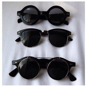 grunge sunglasses soft grunge
