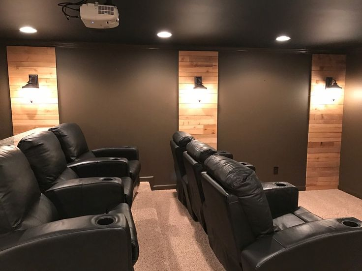 Best 25 Theater room decor ideas on Pinterest Media room decor
