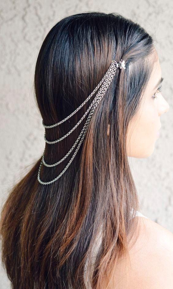 Accesorios para el cabello cuando tienes un bad hair day