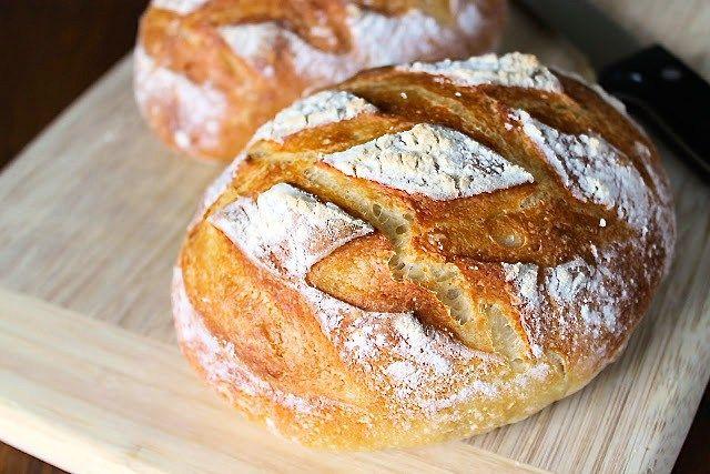 El pan de maíz es un clásico de la cocina del sur de los Estados Unidos. Este se prepara con crema de leche y granos de maíz fresco.