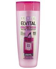 L%27Oréal Paris Elvital Nutri-Gloss 400 ml shampoo, 4,50 e