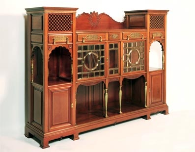129 best Herter Brothers Furniture images on Pinterest | Brothers ...