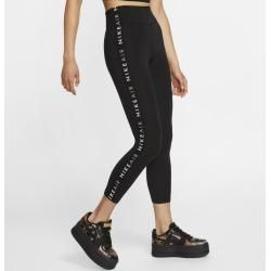 Nike Air Damen-Leggings - Schwarz Nike