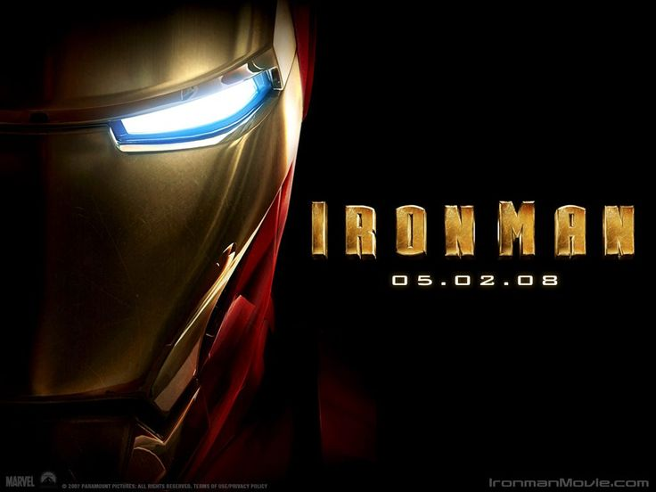 """FAMILY MOVIE REVIEW: """"IRON MAN"""" reviewed for quality, content, and worthwhile messages: https://yourfamilyexpert.com/iron-man-family-movie-review/"""