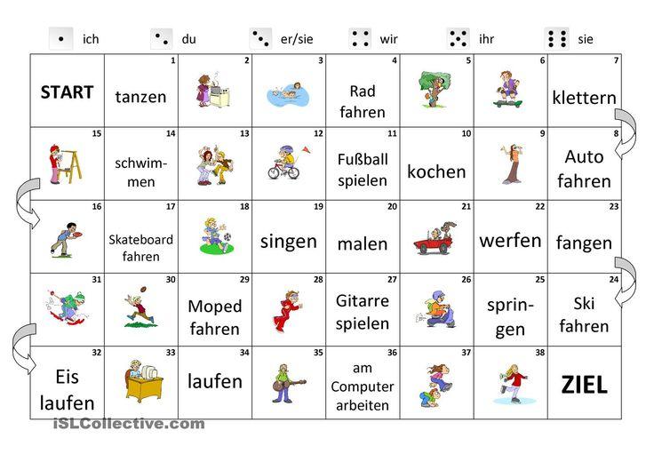 spiele in deutsch