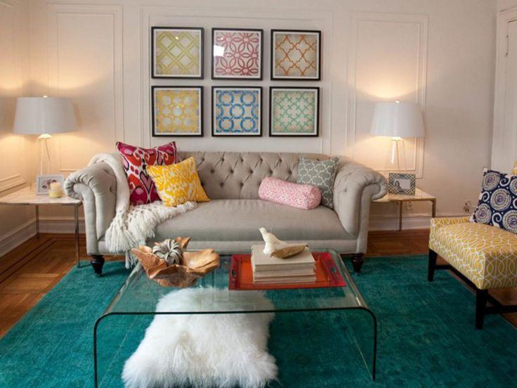 Claves para elegir el sillón de tu casa.