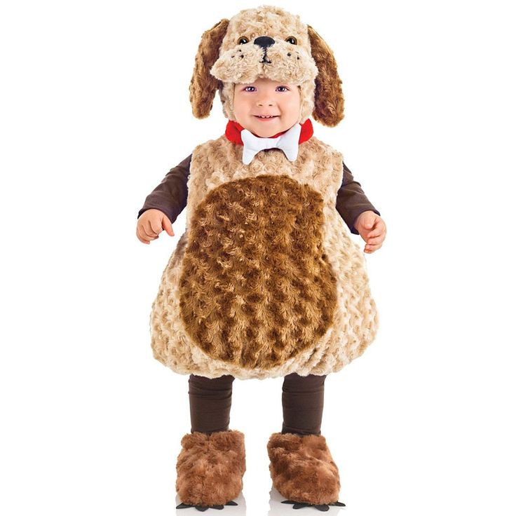 "Puppy Halloween Costume - Toddler/Child Size X-Large - Buyseasons - Toys ""R"" Us"