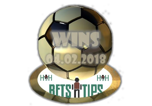 Sunday Football Predictions H2H Sunday Football Predictions H2H, H2H Stats for 04.02.2018  WINS Suggestions for Today Sunday Football Predictions H2H is our section for soccer h2h stats analysis, all free soccer picks H2H stats are analyzed, only the best are selected and delivered to our visitors, Here are Sunday Football Predictions H2H, choose wisely, not always H2H Stats make winning predictions. Our team is analyzing all Sunday Football Predictions H2H, in order to bring you the best…