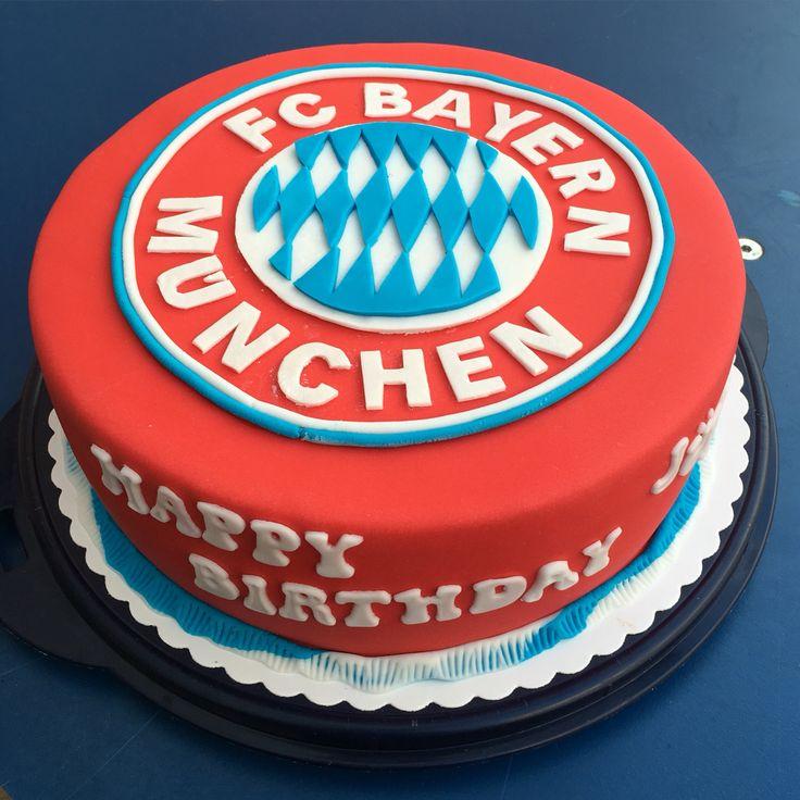 Geburtstag Bayern