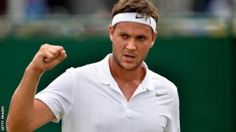 Wimbledon 2016: Rain delays final day of qualifying