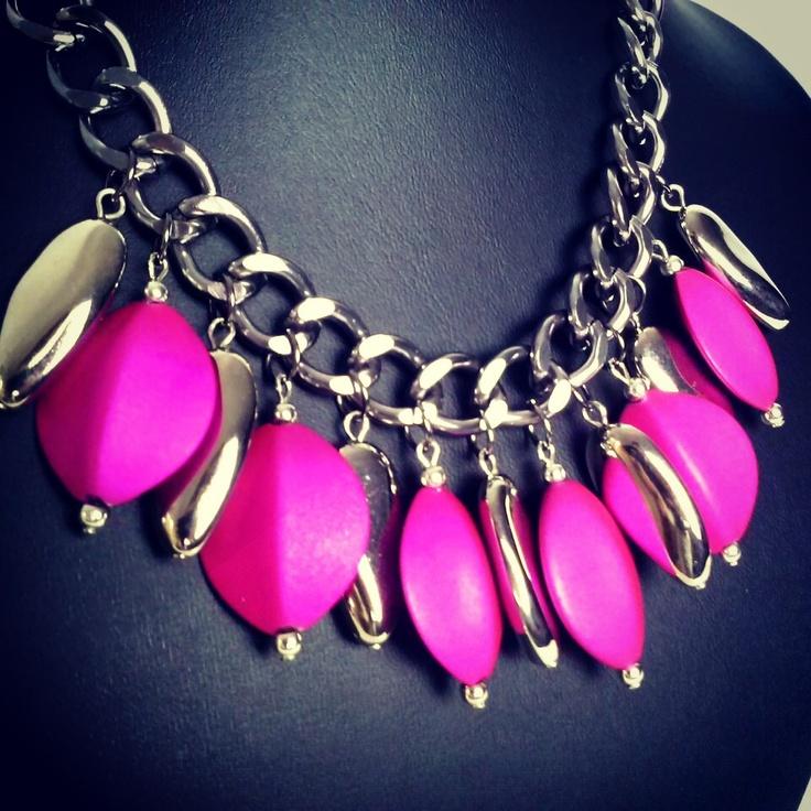 Summer / Pink
