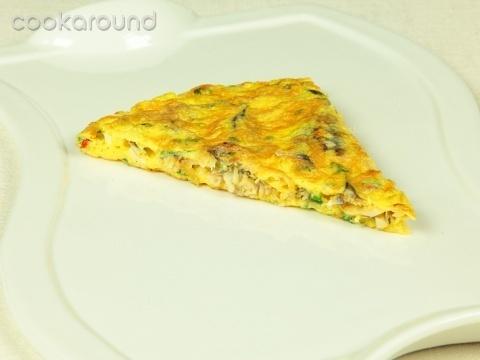Frittata di alici: Ricetta Tipica Abruzzo   Cookaround