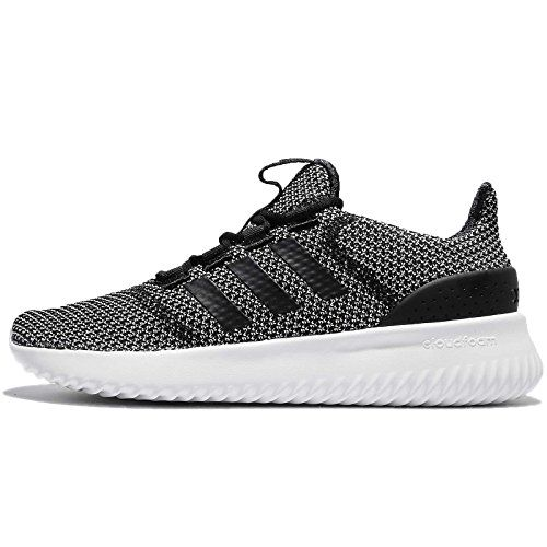 sneakers for cheap 35aee 16b52 adidas Womens Cloudfoam Ultimate BLACKWHITE 55 US  Click for Special  Deals AdidasFashion