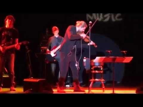 Hava Nagila Performed Mar 19 by David Garrett @david_garrett