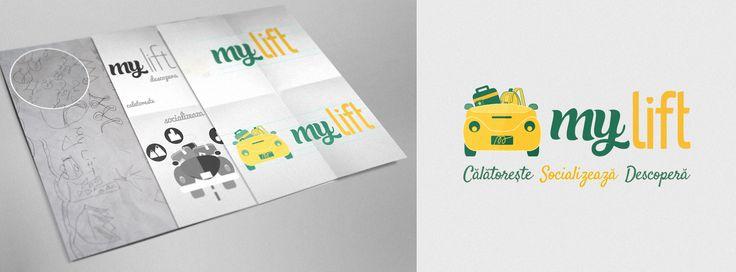 mylift - new logo