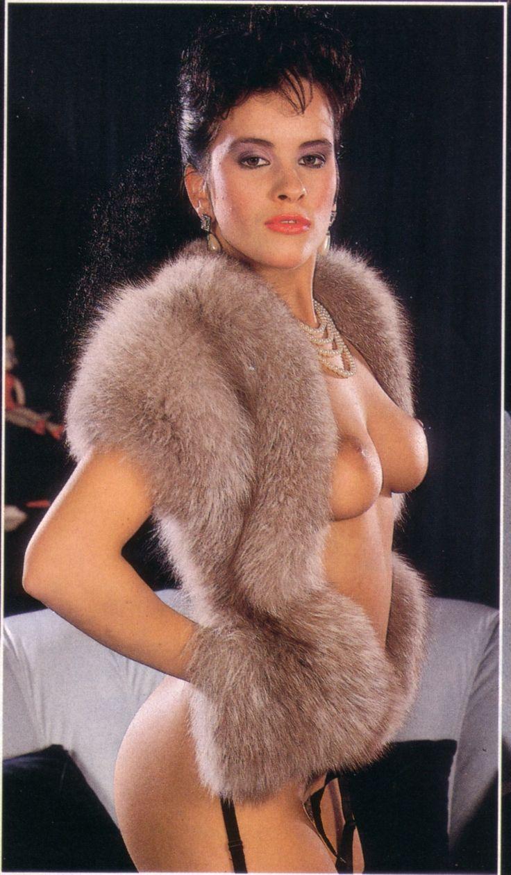 fur coat shemale
