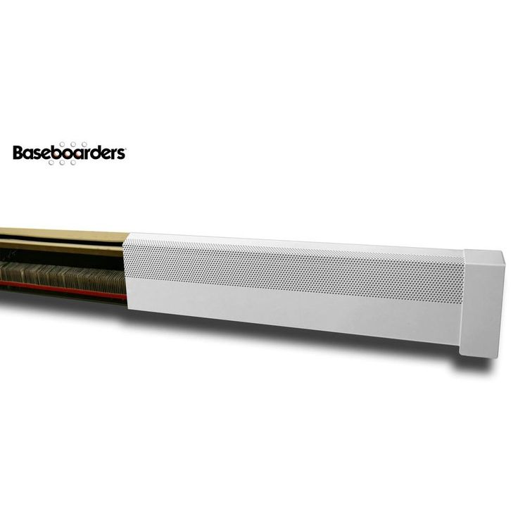 Baseboard Radiator Covers Baseboard Radiator Covers With
