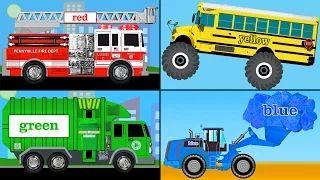 trucks - YouTube